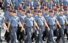 Mahigit 12,000 pulis, ipapakalat sa Metro Manila sa Lenten break ng mga Katoliko