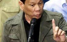 Pangulong Duterte, gagamitin ang Executive power para maibalik ang kaso sa mga Drug Lord