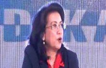 Pagpapabakasyon ng mga mahistrado ng Supreme Court kay Chief Justice Sereno, walang bigat sa Impeachment court