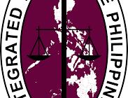 IBP, pormal nang inihain sa Korte Suprema ang kanilang pagtutol sa Quo Warranto petition laban kay Chief Justice on-leave Maria Lourdes Sereno