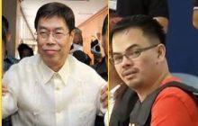 NBI, iimbestigahan ang DOJ Panel of Prosecutors na nagbasura sa Drug case ng mga bigtime Drug Lords