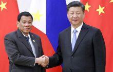 3.8 Bilyong pisong Economic assistance,ibibigay ng China sa Pilipinas
