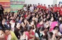 Huling batch ng mga undocumented OFW mula sa Kuwait, nakabalik na sa bansa