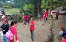 Mga turista at bakasyunista sa Baguio City, nagsisimula nang dumagsa