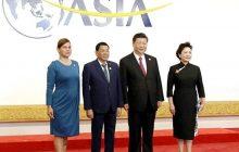 Chinese President Xi Jinping, bibisita sa Pilipinas sa Nobyembre