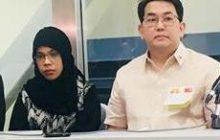 OFW na binuhusan ng kumukulong tubig ng kaniyang amo sa Saudi Arabia, nakabalik na sa Pilipinas