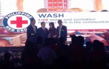 32nd Biennial National convention, isinagawa ng Philippine Red Cross