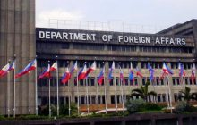 DFA Secretary Cayetano, nagtalaga ng bagong pinuno ng Office of Public Diplomacy ng kagawaran