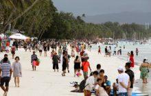 13th Month pay ng mga apektadong Empleyado sa Boracay, nais ng Malakanyang na ibigay na