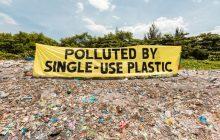 Pilipinas dapat magpasa na ng Batas na tuluyang nagbabawal sa paggamit ng mga plastic-Greenpeace
