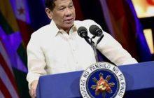 Pangulong Duterte, nagpadala ng mensahe sa pagdiriwang ng Araw ng Kagitingan