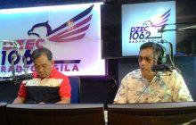 Mga barangay officials at mga nagnanais tumakbo sa Barangay at SK elections, dapat sumailalim sa Drug test- Albayalde