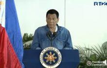Pangulong Duterte, napikon na kay Chief Justice Sereno...Impeachment, pinamamadali na sa Kongreso