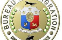 Dalawang Chinese fugitive arestado sa NAIA ng mga tauhan ng BI at PNP