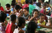 Bilang ng mga Filipino na nakakaramdam ng gutom, bumaba sa first quarter ng 2018- SWS