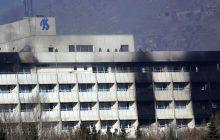 14, patay sa Taliban attack sa Afghanistan