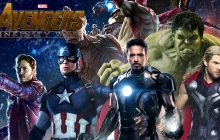 'Avengers' movie, nagtala ng all-time domestic weekend record