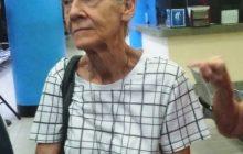 Missionary visa ng Australyanong madre na si Patricia Fox binawi na ng Bureau of Immigration
