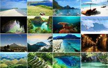 Promosyon sa iba pang Tourist destinations dapat paigtingin ng DOT habang sarado ang Boracay