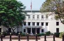 US Embassy sa Maynila, naglabas ng alerto sa Measles outbreak sa Pilipinas