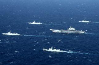 Umano'y presensya ng Chinese bomber planes sa West Philippine Sea, idudulog ng Pilipinas sa Bilateral mechanism sa China