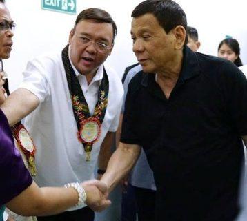 Malakanyang binati ang mga nanalo sa Barangay at Sangguniang Kabataan elections