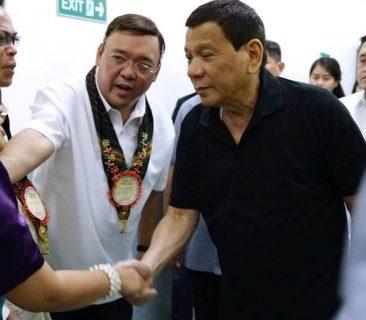 Ikinakasang Impeachment laban kay Pangulong Duterte malabong magtagumpay-ayon sa Malakanyang