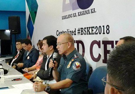 Barangay at SK elections, naging mapayapa sa kabuuan- PNP