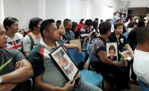 Panukalang supplemental budget para sa mga biktima ng Dengvaxia, bigong maipasa sa Senado