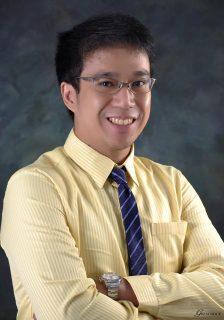 DOTr Asec Atty. Mark Tolentino, sinibak ni Pangulong Duterte