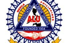 Operasyon ng mga Employment agencies sa bansa, dapat nang ipagbawal- ALU TUCP