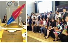 DZEC Radyo Agila, tinanghal bilang Radio Station of the year ng RCM Journalism Awards