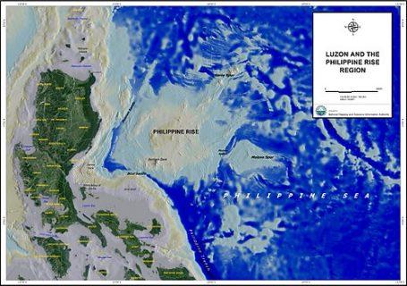 Tulong ng mga dayuhan kakailanganin ng bansa para sa Full exploration sa Philippine Rise- DENR