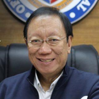 Solicitor General Jose Calida pinuri ang desisyon ng Korte Suprema na patalsikin si Sereno