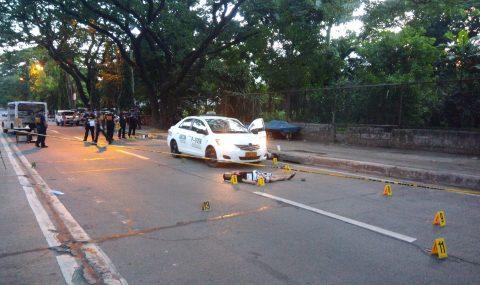 3 holdaper, patay sa Police operation sa Quezon City