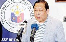 Pagpapatalsik sa puwesto kay Ambassador Rene Villa, pagta-traydor ng Kuwait sa Pilipinas- Cong. Bertis
