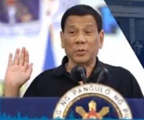 Panawagan ni ousted Chief Justice Sereno mag-resign si Pangulong Duterte ibinasura ng Malakanyang