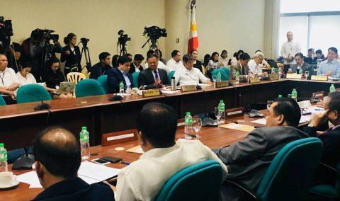 Dating Budget secretary Butch Abad at dating Health Secretary Janet Garin, posibleng maharap sa panibagong kaso dahil sa panibagong anumalya sa DOH