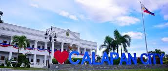 48.4 Degree celsius na Heat index, naitala sa Calapan city kahapon