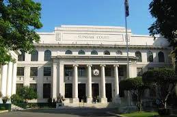 Mga grupo ng mga hukom at kawani ng Hudikatura, iginiit na ang Korte Suprema ang sole interpreter ng Konstitusyon... Mga pagtatangkang buwagin ang Supreme Court, ipinahayag na lalabanan