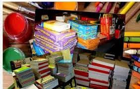 Presyo ng School supplies, nagsimula nang tumaas