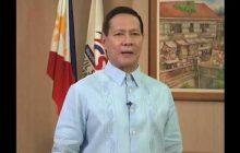 Report ng Senate Blue Ribbon Committee sa Dengvaxia controversy welcome sa DOH
