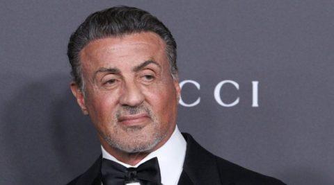 Sylvester Stallone gagawing pelikula ang buhay ni African-American boxer Jack Johnson