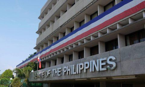 Operasyon ng PNP laban sa mga tambay, pinatitigil na ng mga Senador