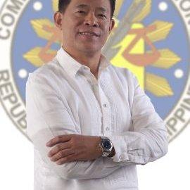 Guidelines ng mga Class suspensions di lamang dapat ibase sa mga Storm warning signals- Rep. Belaro
