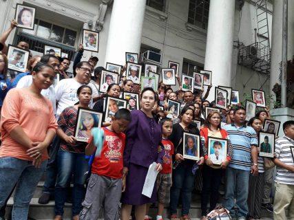 Pagpapatibay ng supplemental budget para sa mga Dengvaxia victims, ipupursige ng mga Senador sa pagbabalik ng sesyon sa Hulyo