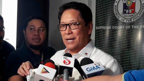 Labor secretary Silvestre Bello III, sumalang sa Public interview ng JBC para sa Ombusman position....nilinaw na walang nakabinbing anumang kaso laban sa kaniya sa Ombudsman