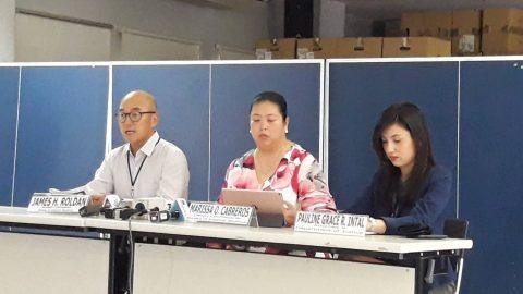 Isang Bus company at walong iba pang kumpanya at negosyate sinampahan ng Tax evasion case sa DOJ ng BIR dahil sa mahigit 215 milyong pisong utang sa buwis