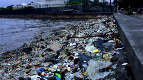 Pagbabwal sa paggamit ng plastik, hindi solusyon sa problema sa basura