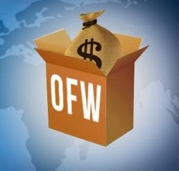 Remittance charges na kinukuha sa mga OFW, aabot sa 3.1 bilyong piso kada taon-Rep. Bertis
